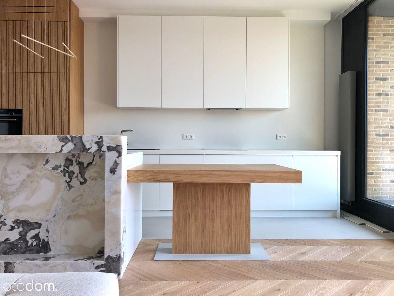 Apartament 100 m2 w okolicy Łazienek Królewskich