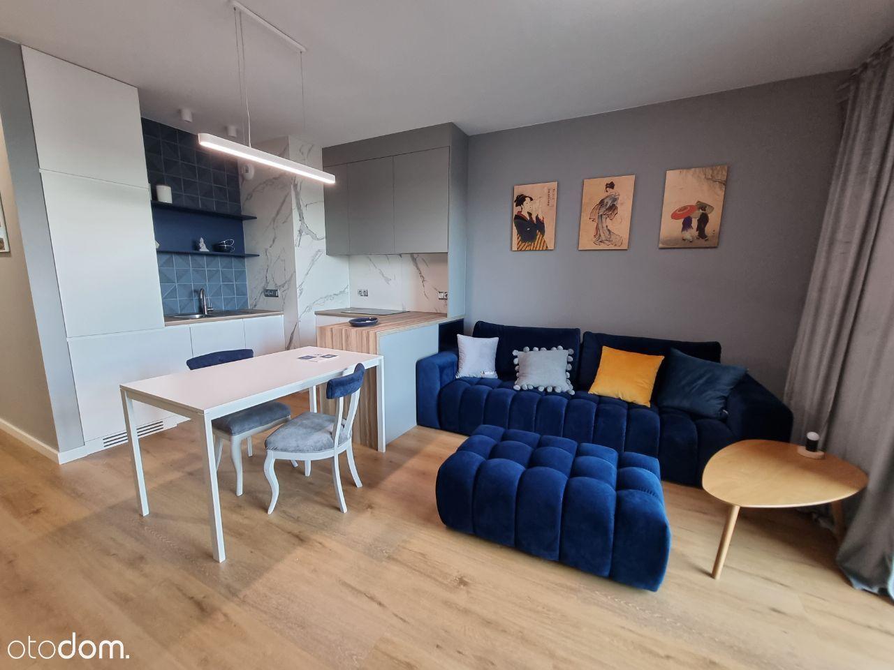 Nowe atrakcyjne mieszkanie Mokotów 3 pokoje garaż