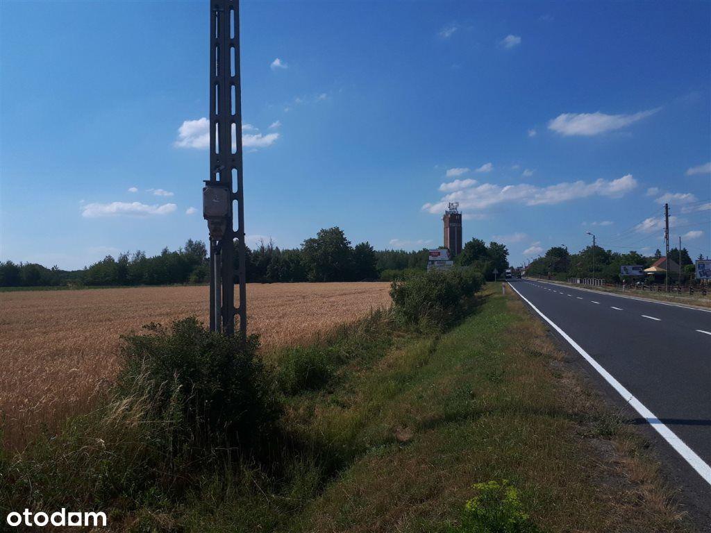 Działka, 16 700 m², Toszek