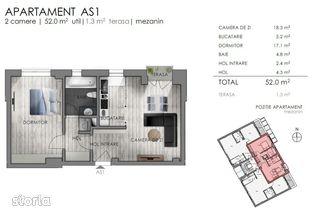 Apartament AS1