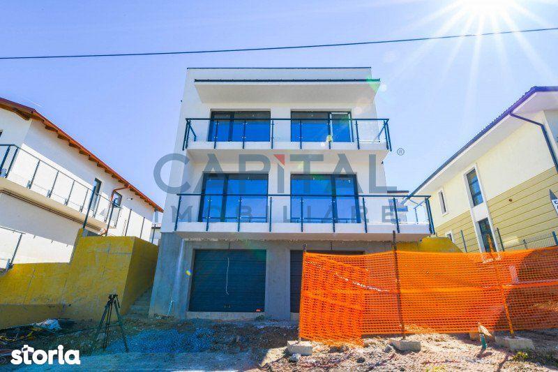 Apartament 3 camere decomandat, la casa, gradina si garaj