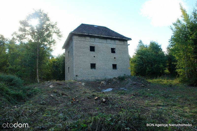 Rezerwacja -Dom w trakcie remontu Rędziny