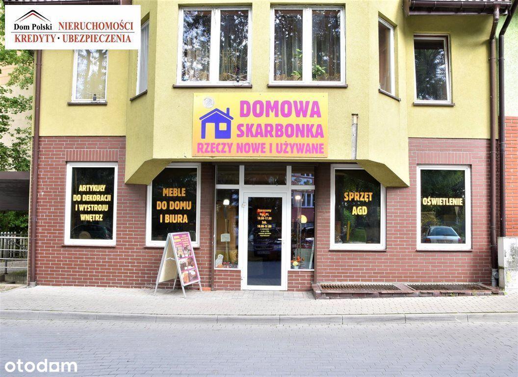 Lokal użytkowy o pow. 146,5m2 - ul. Sokola Olecko