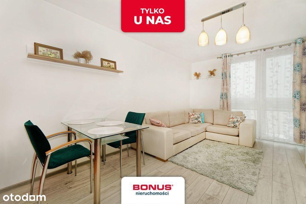 Mieszkanie, 38,60 m², Warszawa