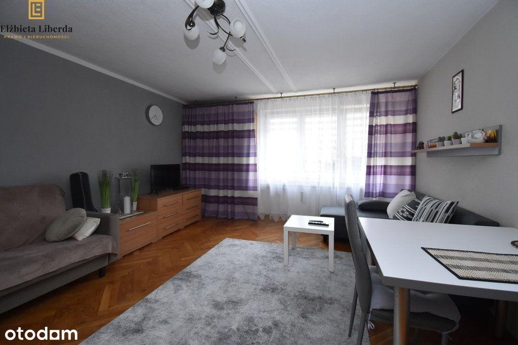 2 pokojowe mieszkanie - blisko Kul i Umcs