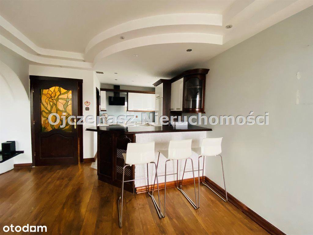 Mieszkanie, 96 m², Bydgoszcz