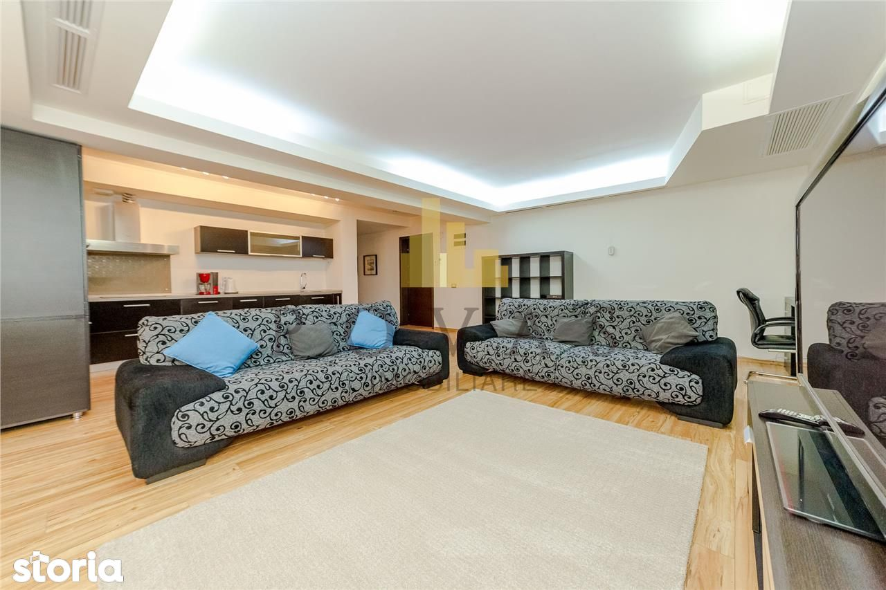 Apartament 3 Camere Persepolis