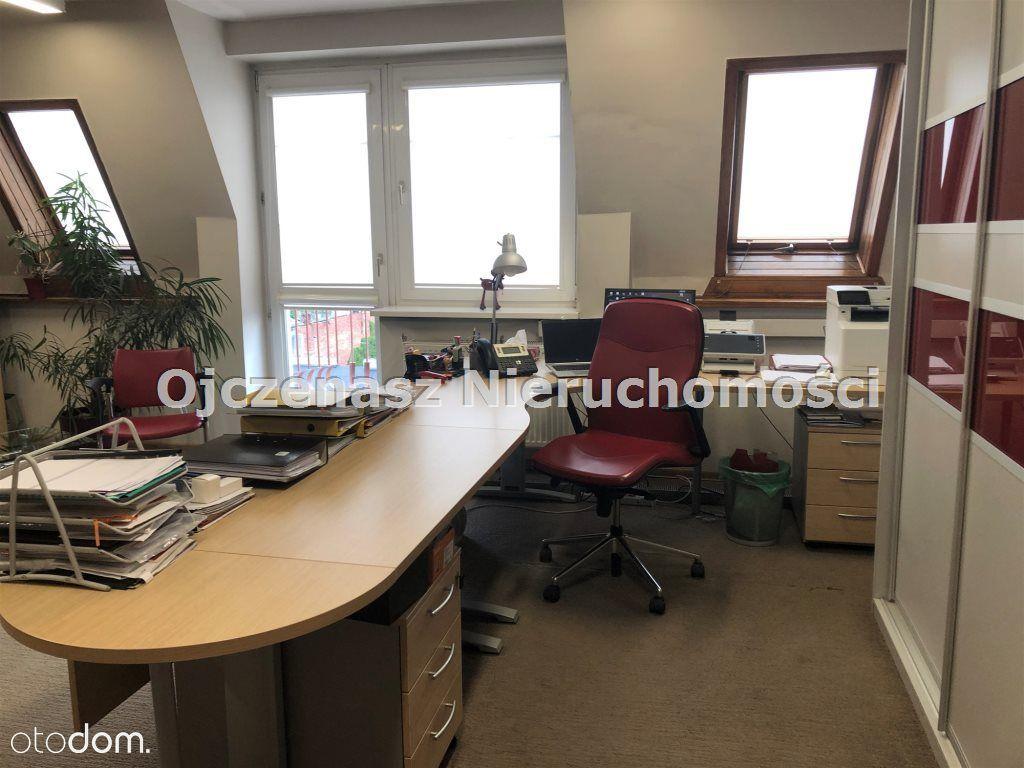 Lokal użytkowy, 91,16 m², Bydgoszcz