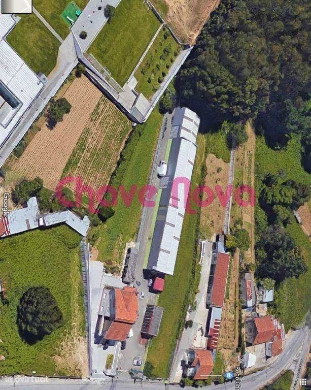Armazém para arrendar, Argoncilhe, Aveiro - Foto 1