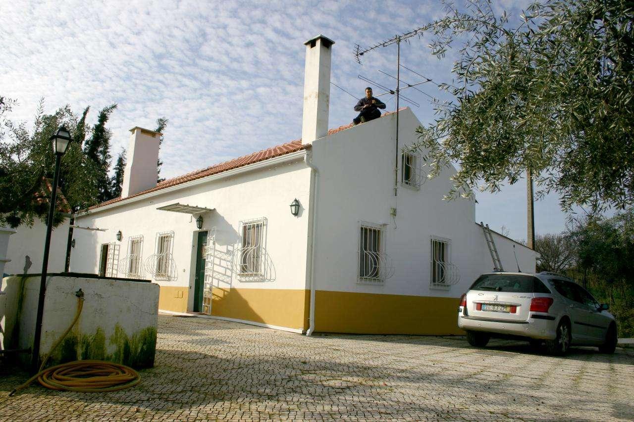 Quintas e herdades para comprar, Praia do Ribatejo, Santarém - Foto 23