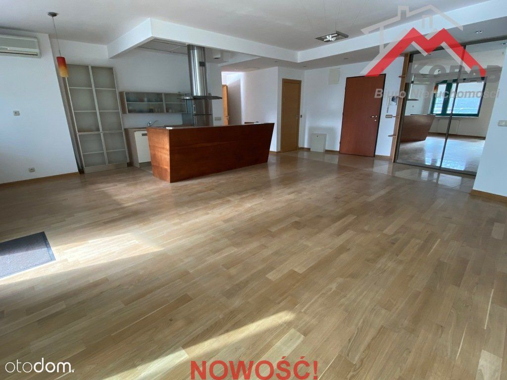 apartament w centrum 82,11 m2 ul. Grzybowska