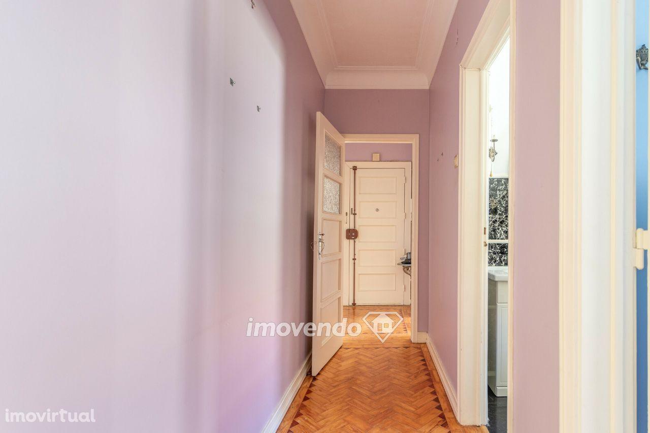 Apartamento para comprar, Rua Doutor Mascarenhas de Melo, São Domingos de Benfica - Foto 35