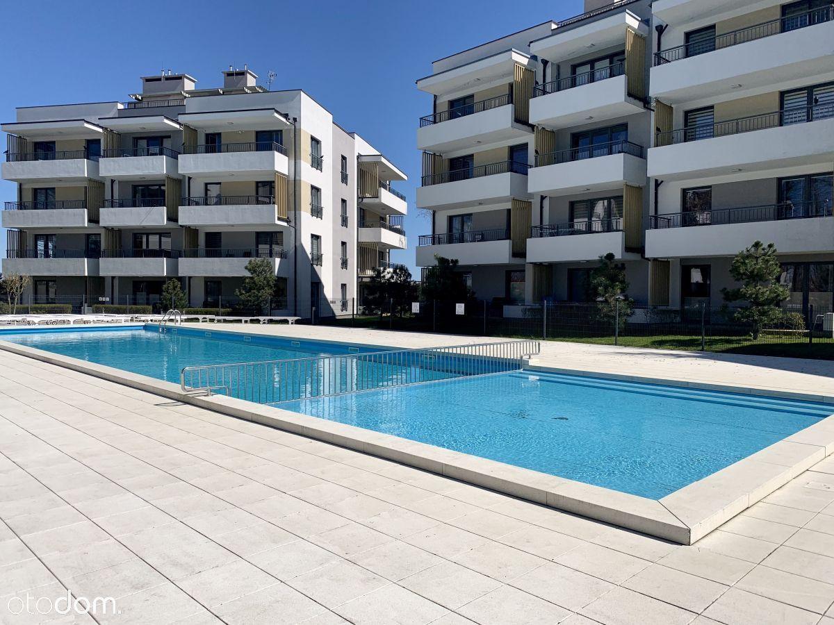 Gotowy Apartament Rezydencja Ustronie Morskie