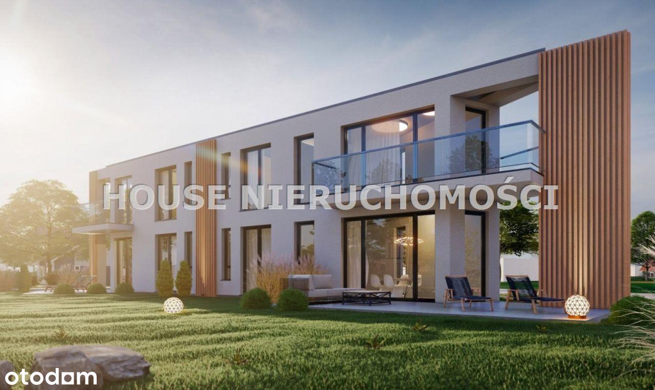 Mieszkanie, 108 m², Grodzisk Mazowiecki