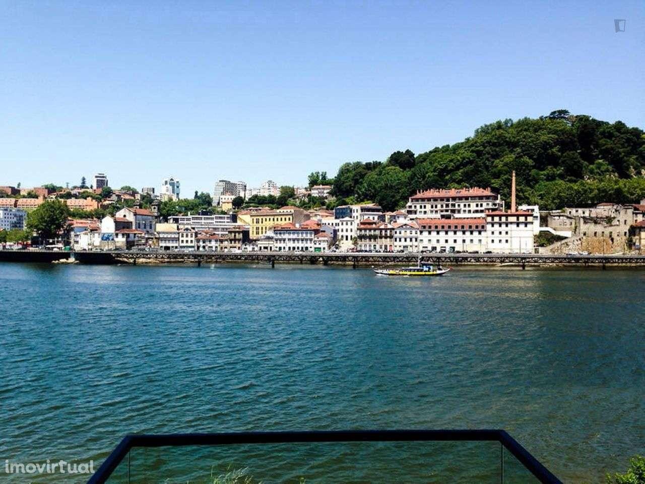 Quarto para arrendar, Santa Marinha e São Pedro da Afurada, Porto - Foto 11