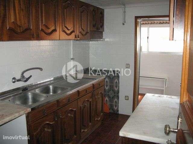 Apartamento para arrendar, Glória e Vera Cruz, Aveiro - Foto 5