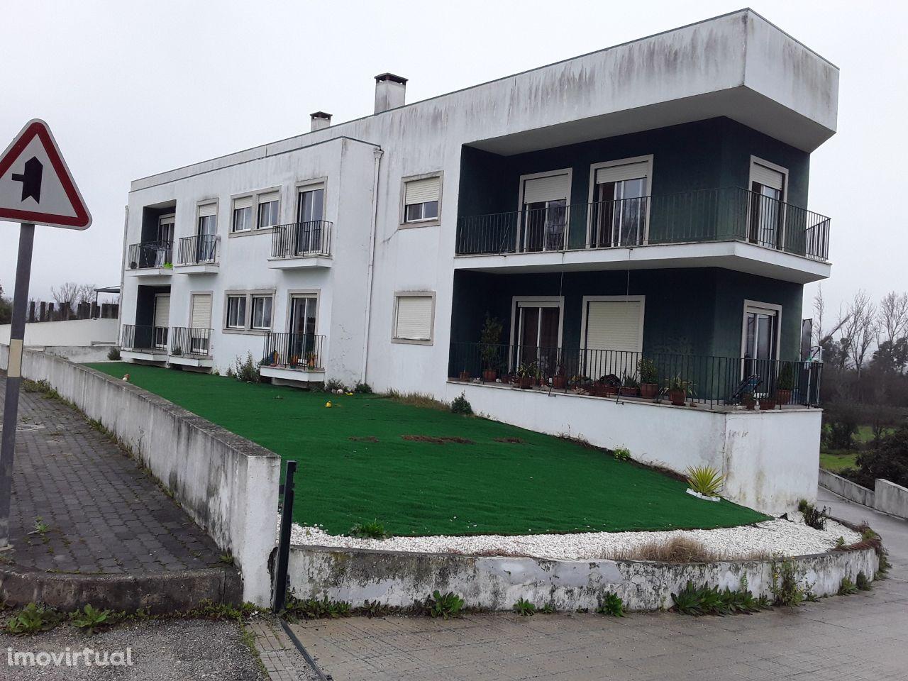 Apartamento T3 em carregueiros , Alfarelos concelho de Soure