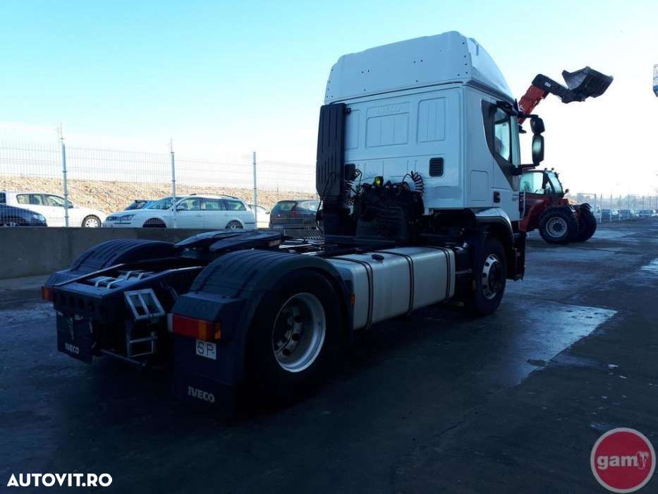Iveco At440s46 - 3
