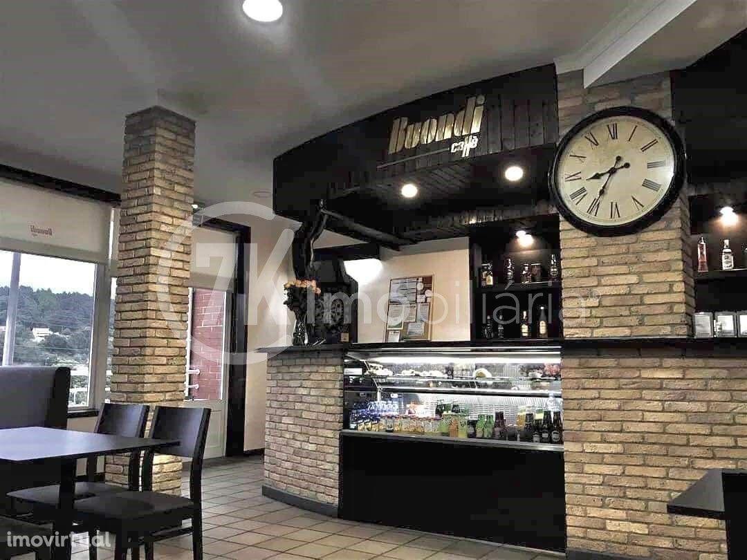 Café/Restaurante, Marco de Canaveses