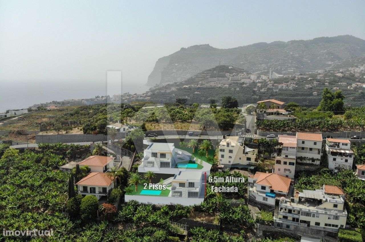 Terreno para comprar, São Martinho, Funchal, Ilha da Madeira - Foto 1