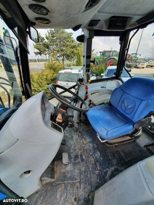 New Holland T5060 - 4