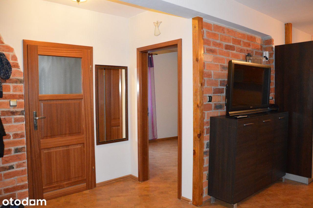 Mieszkanie 3 pokojowe - Nowe Stare MIasto