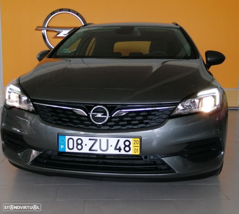 Opel Astra Sports Tourer - 5
