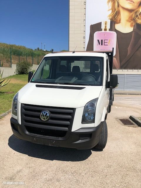 VW Crafter - 4