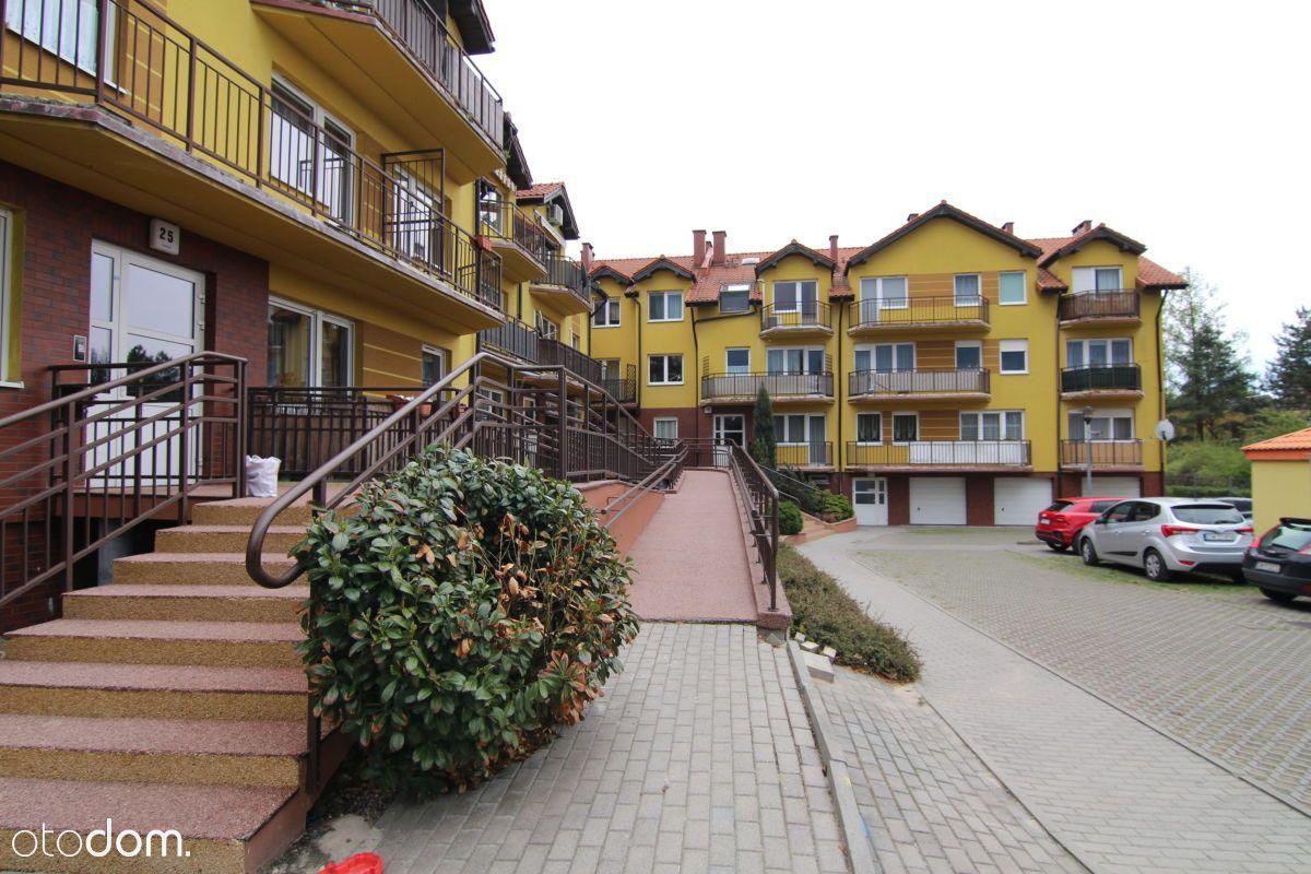 Mieszkanie, 34 m², Wrocław