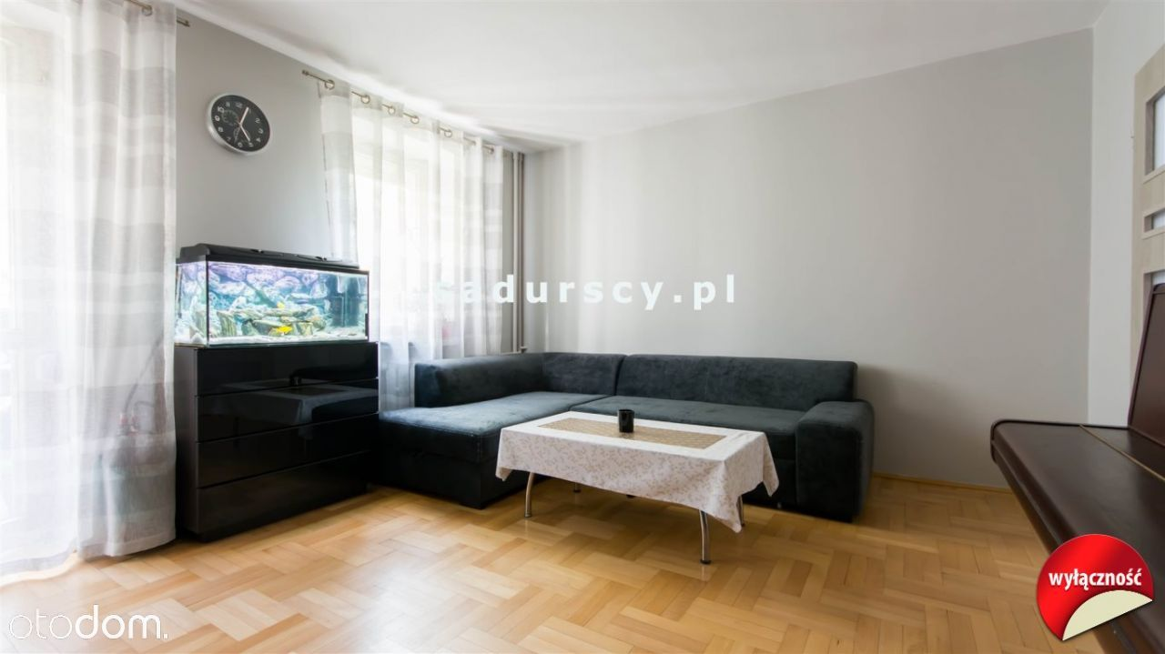 ul. Turniejowa - 3 osobne pokoje, 60 m2
