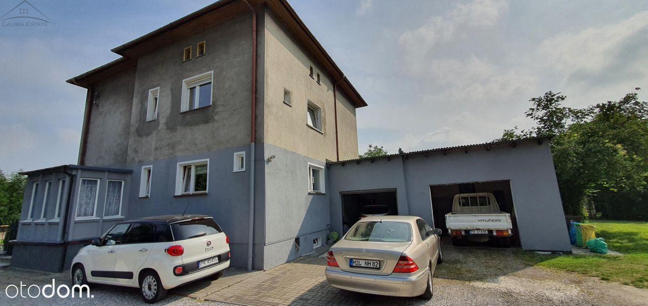 Dom na sprzedaż z potencjałem