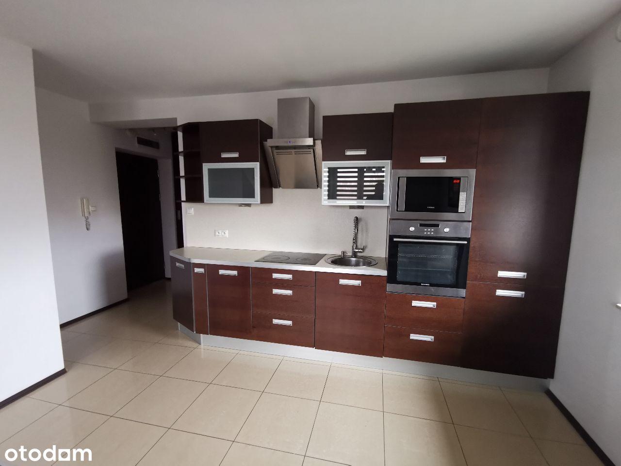 3-pokojowe, 2-poziomowe, 3 balkony, 2x parking