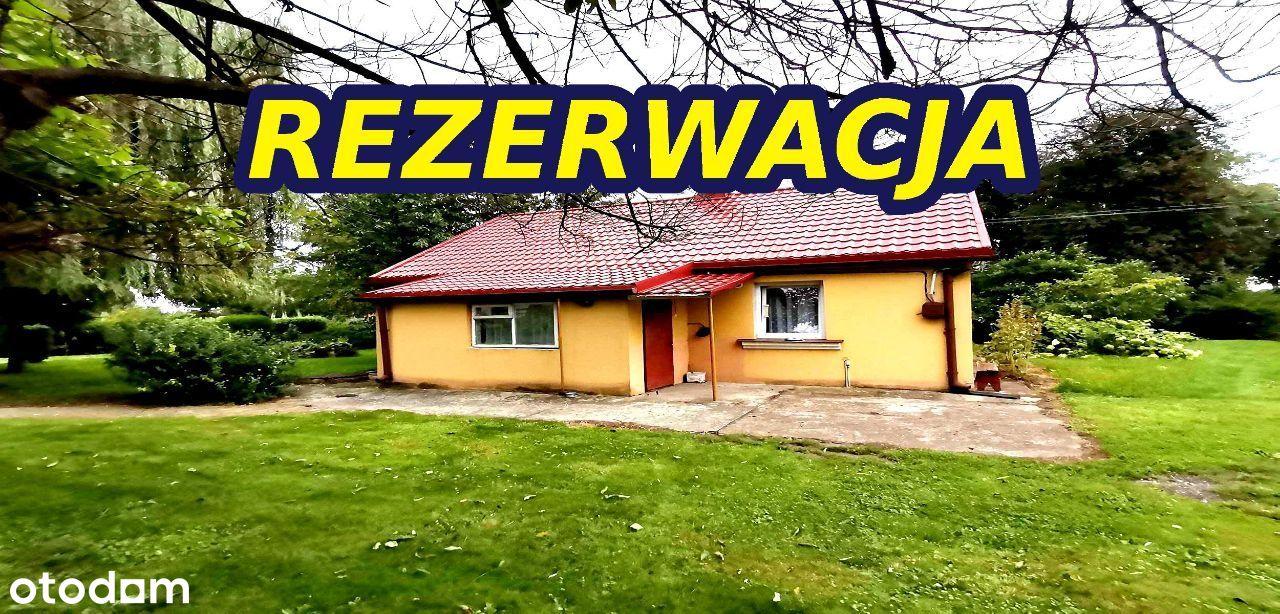Murowany dom parterowy, Świdniki, gm. Miączyn