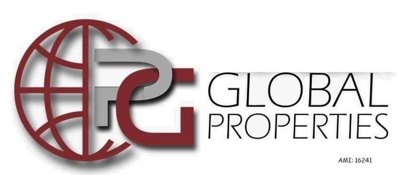 Agência Imobiliária: Global Properties