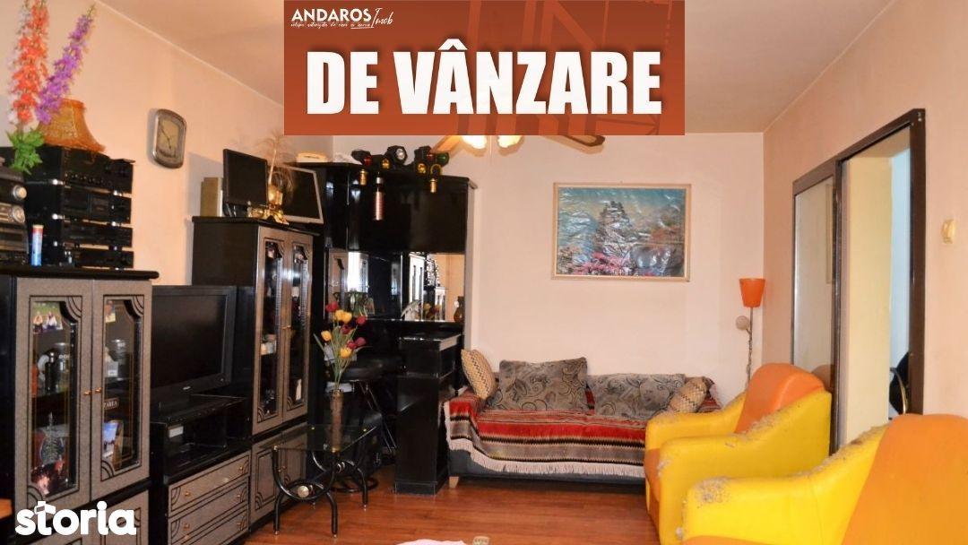 Apartament 2 camere Dristor, Mihai Bravu, stradal Calea Vitan