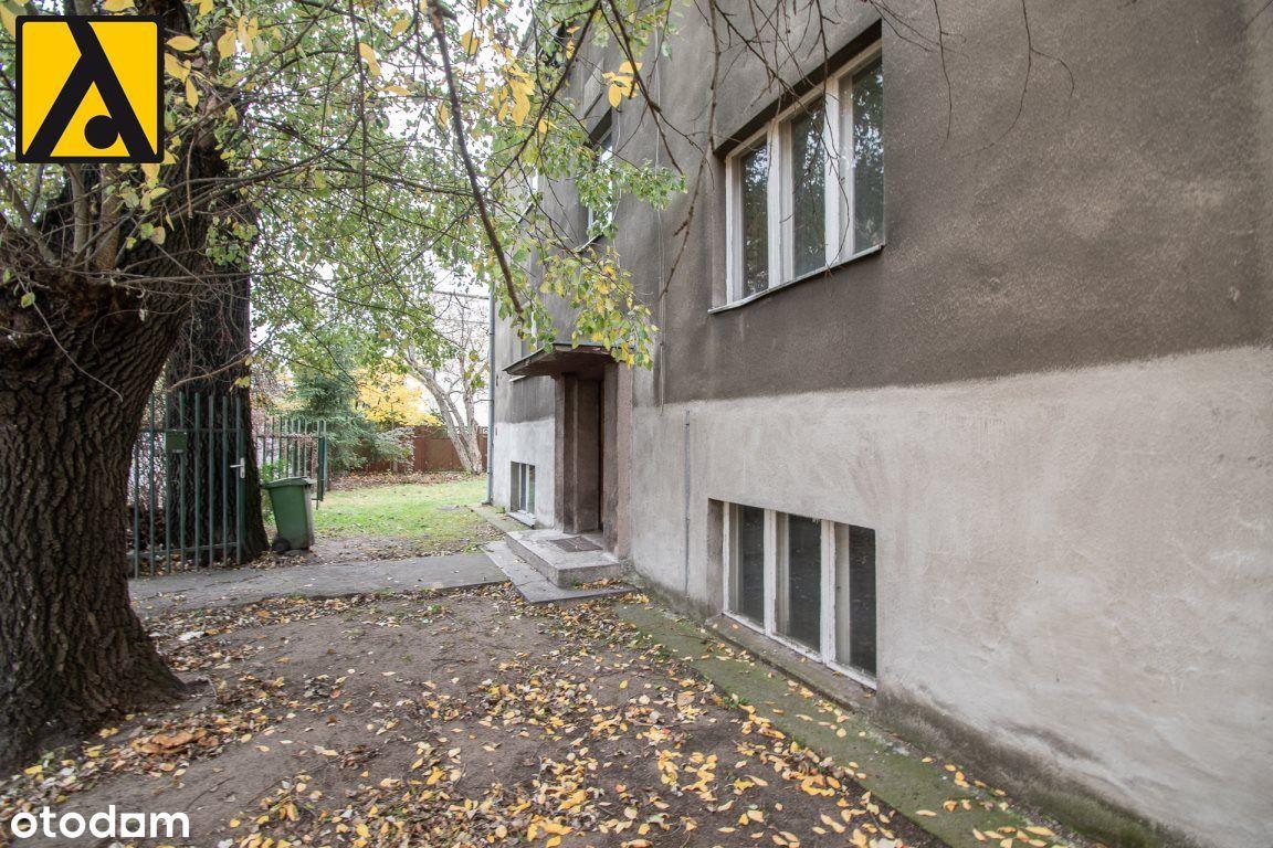 Kamienica, Jakubskie Przedmieście, ok 260m2