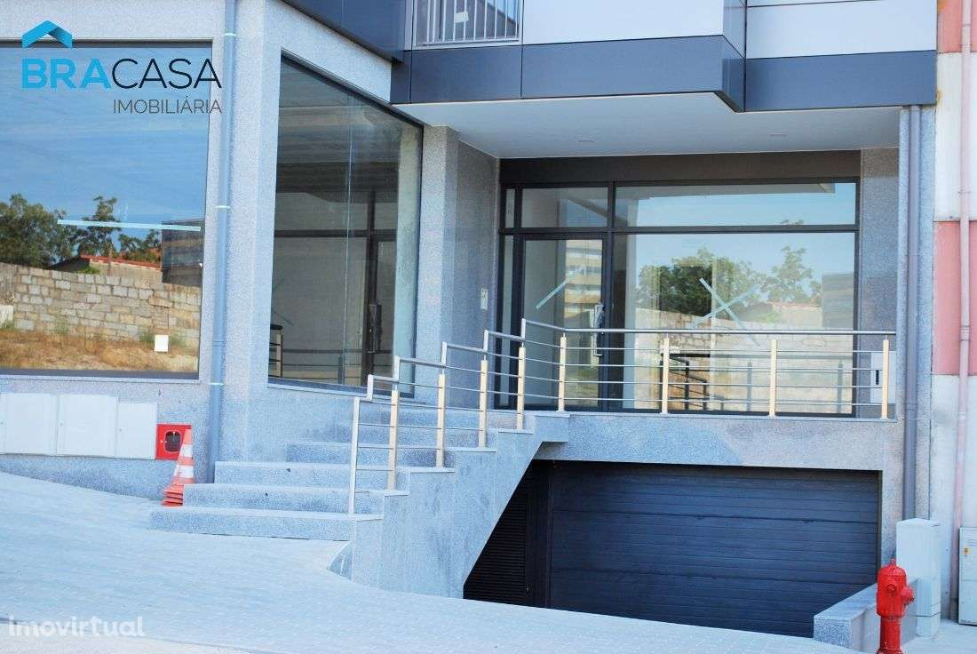 Apartamento para comprar, Braga (Maximinos, Sé e Cividade), Braga - Foto 26