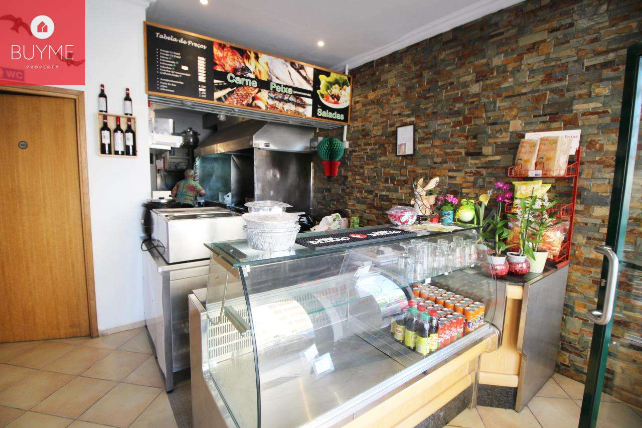 Loja para comprar, Quarteira, Faro - Foto 7