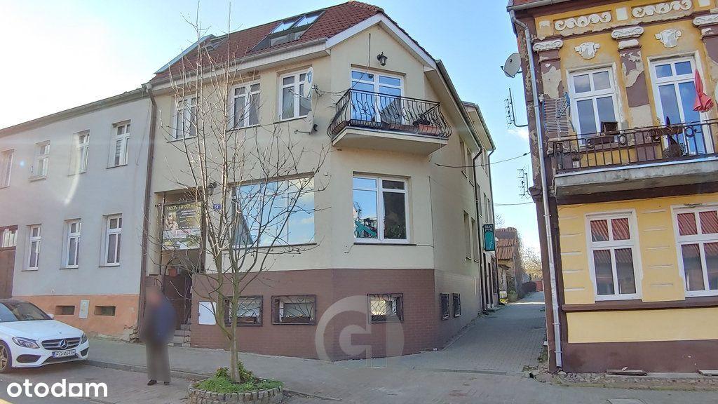 Oferta dla inwestora: Budynek usługowo-mieszkalny