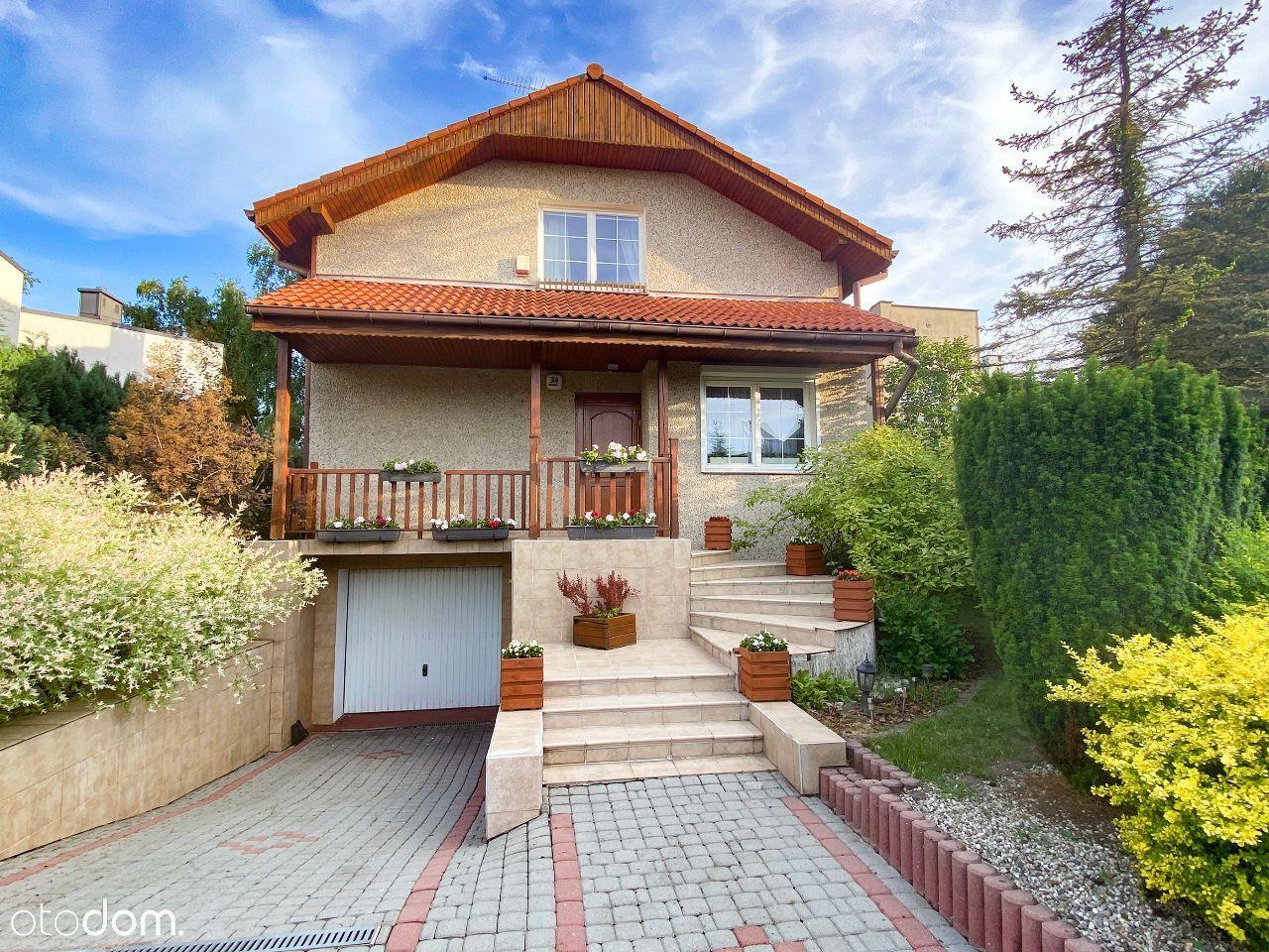 Wyjątkowy dom w prestiżowej lokalizacji na Śląsku!