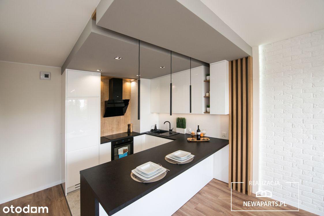 Nowe wykończone mieszkanie - Aurora -Włochy/Ochota