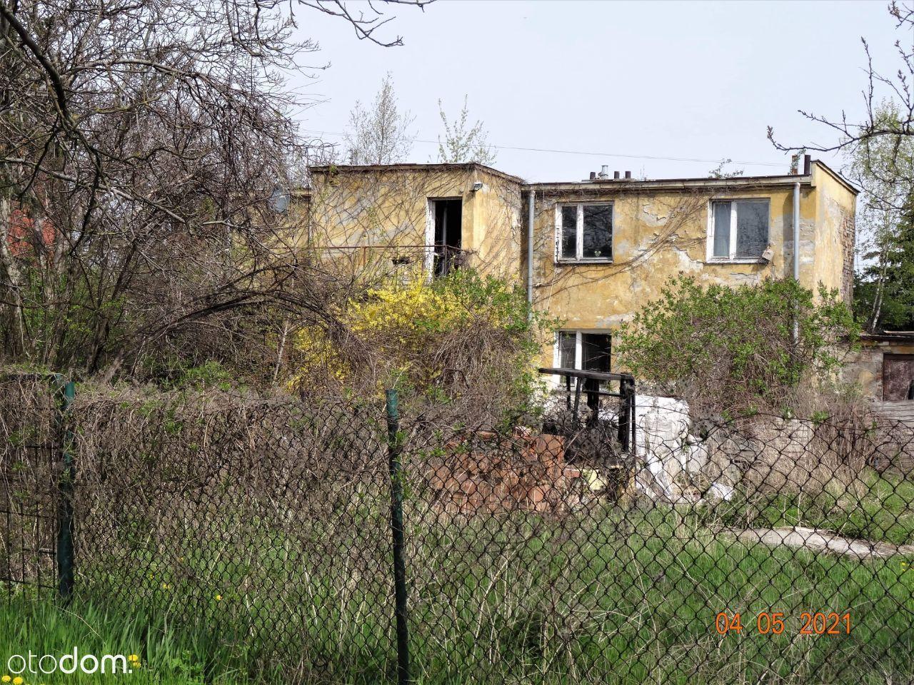 Dom Warszawa Bemowo, ul. Sochaczewska