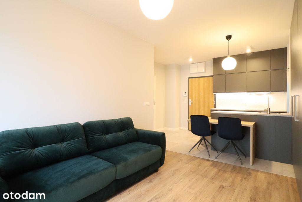 Nowy apartament w Śródmieściu, osiedle Primo