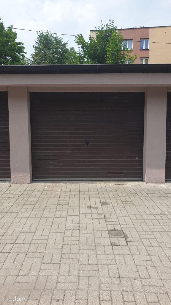 Sprzedam garaż - Godula