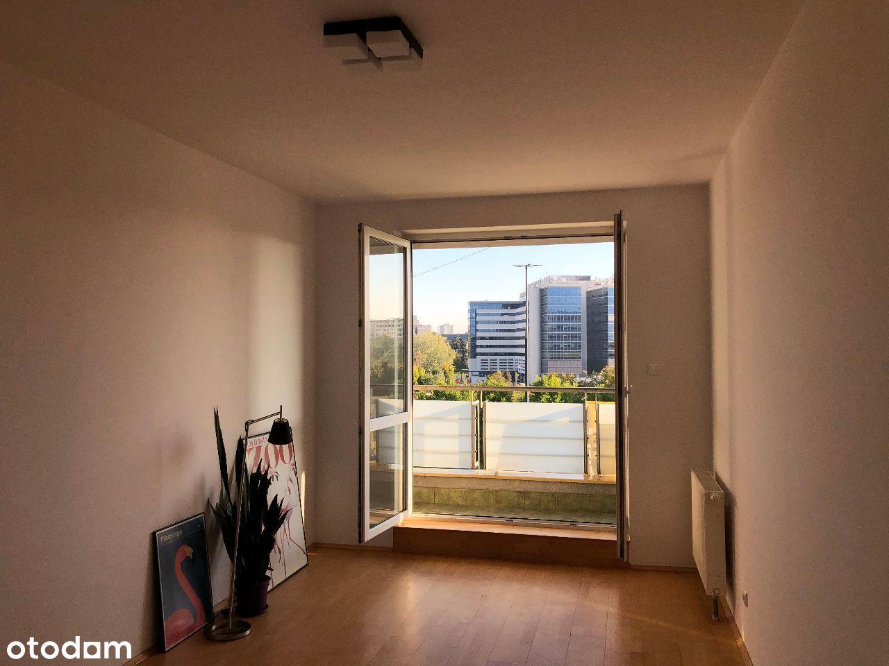 Bezpośrednio mieszkanie 48,6 m2 - Rzymowskiego 19