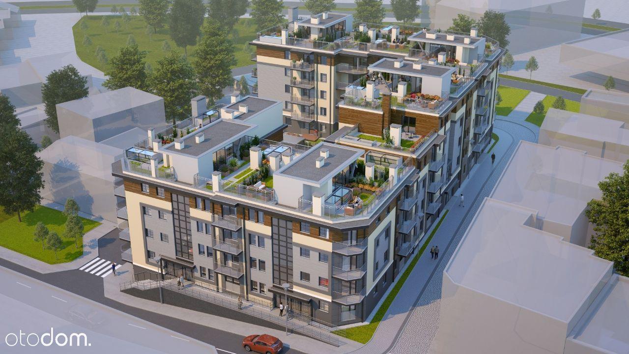 Apartamenty Zamkowa- nowa inwestycja, Zielona Góra
