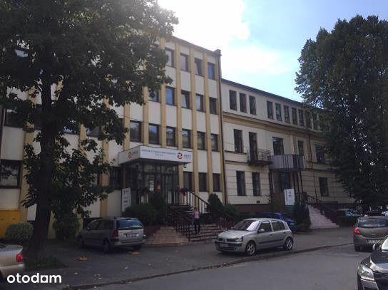 Budynek biurowo - usługowy w centrum Kielc