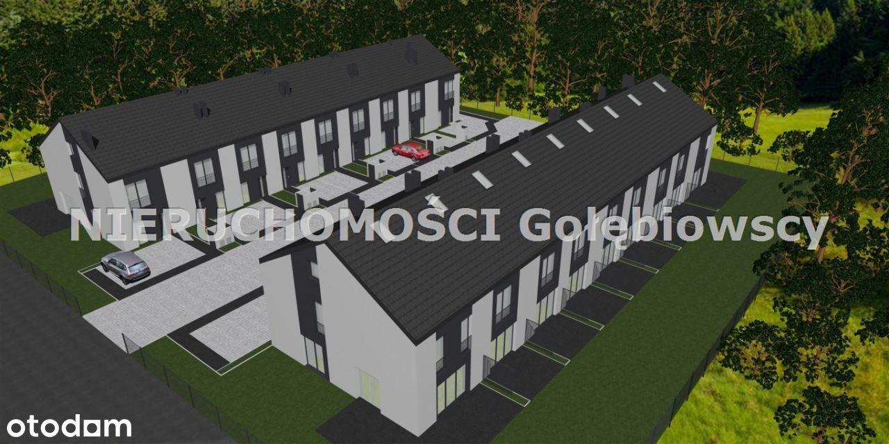 Dom, 115,65 m², Zgorzelec