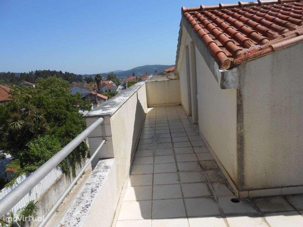 Apartamento para arrendar, Pussos São Pedro, Alvaiázere, Leiria - Foto 19