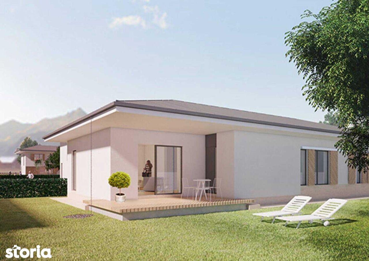 Casa noua Cristian Brasov